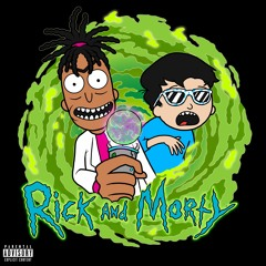 Rick And Morty (feat. Moxas)