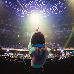 Hakkasan Vegas - 2019 - DJ Kuromi