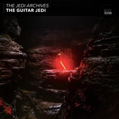 The Guitar Jedi - Escape The Dune Sea
