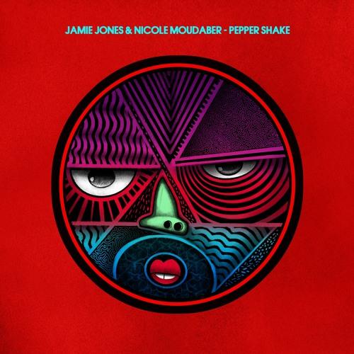 Jamie Jones & Nicole Moudaber - Pepper Shake