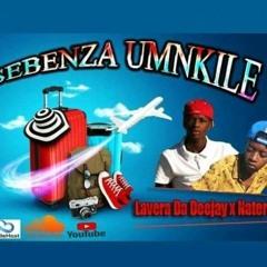 Sebenza Umnkile (Feat. Lavera Da Deejay).mp3