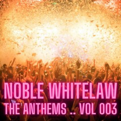 THE ANTHEMS .. VOL 003