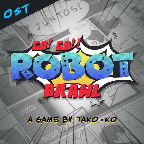 Go!Go!! Robot Brawl OST