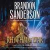 Download Rhythm of War by Brandon Sanderson, audiobook excerpt Mp3