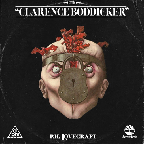 Clarence Boddicker (Produced by Abomination Oner)