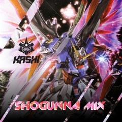 Kashi's Shogunna Mix No. 2