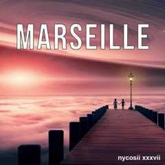 Marseille - artificial intelligence AI music by crAIa
