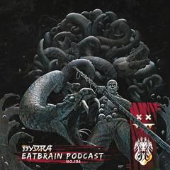 EATBRAIN Podcast 136 by Gydra