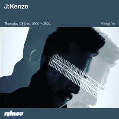 J:Kenzo - 03 December 2020