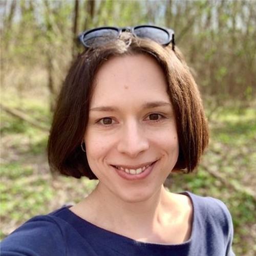#75 - Philippa Markovics