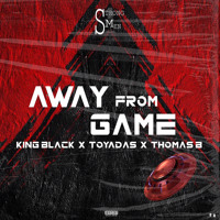 Away From Game 🌬( Prod. Germano )