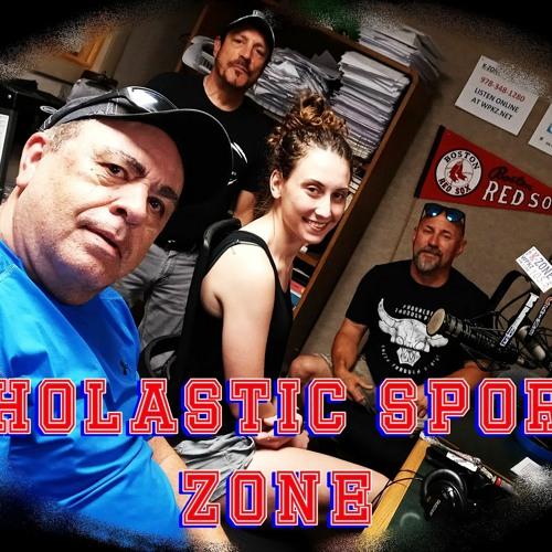 6 - 6-21 Scholastic Sports Zone