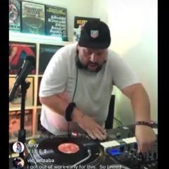 Brillstein Live on IG 5.5.20 (vinyl sesh)