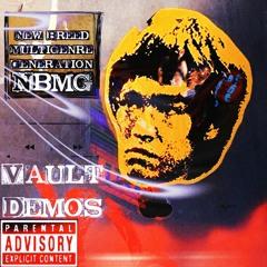 NewBreed Multigenre Generation-Vault Demos