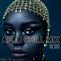 AFRO CHILL MIX VOL. 2