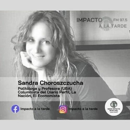 Sandra Choroszczucha