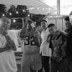 "OUTLAW / BADSAIKUSH ""舐達麻"" Feat.KENNY-G (prod.GREEN ASSASSIN DOLLAR)"
