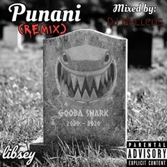 PUNANI (6ix9ine Remix) [Mixed by DJ Nucleus]