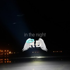 kkalm - in the night (prod. 10sei) [HD EXCLUSIVE]