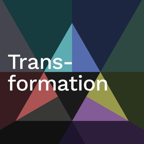 'Transformation' / Neil Dawson