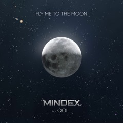 Fly Me To The Moon Feat. Qoi
