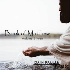 Book of Matthew V. 3