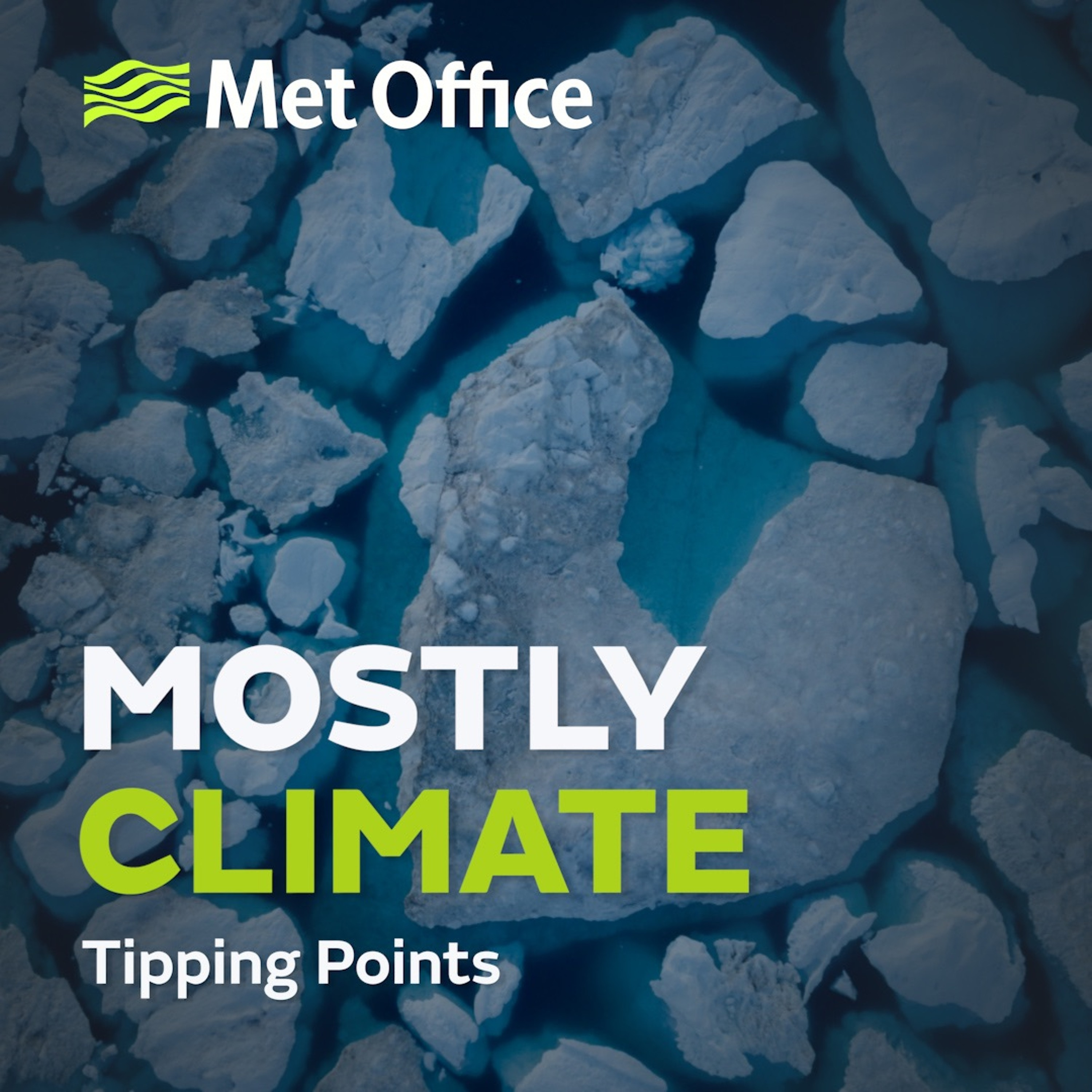 Mostly Climate: Tipping Points