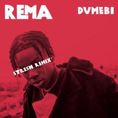 DUMEBI (STRESH REMIX)