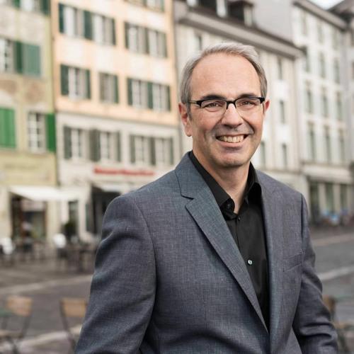 Stadtratswahlen Luzern: Beat Züsli