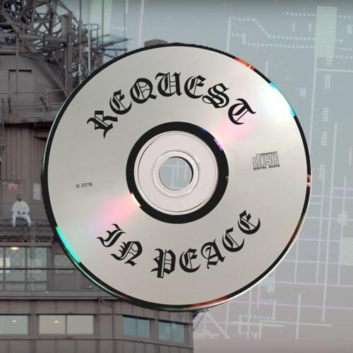 Request In Peace #19 vs Sophie-Marie Larrouy