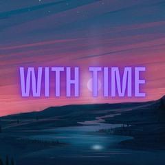[FREE] (GUITAR) Juice WRLD Type Beat 2022 - ''WITH TIME''   Rap/Trap Instrumental 2022