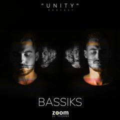Zoom Of Techno - BASSIKS - UNITY podcast
