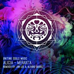 Alicia - Meraki'a (Uniting Souls Music)