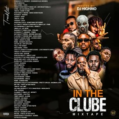IN THE CLUBE MIXTAPE