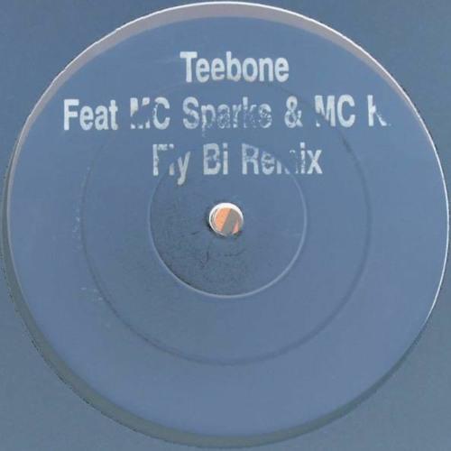 Teebone feat MC Sparks & MC Kie - Fly Bi (Whistla Remix) ** FREE DOWNLOAD **