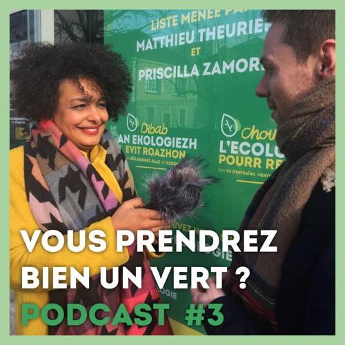 #3 Solidarité : interview de Damien Carême