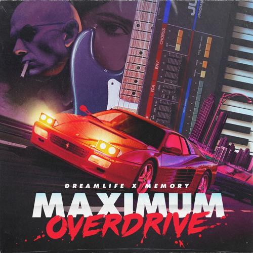 Maximum Overdrive-Preview (Lo-Fi)