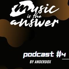 MITA Podcast #4 // ANDERDOX