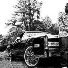 Archives|Big K.R.I.T Mix: Trillion Miles From Cadillactica (2014)