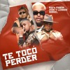 Rafa Pabön Ft Zion & Lennox y Noriel - Te Tocó Perder Portada del disco