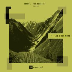 Premiere: Joton — TBV 2  [Newrhythmic Records]