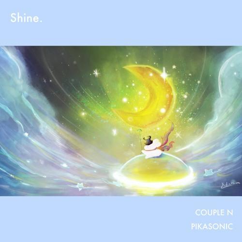 PIKASONIC & Couple N - Shine Image