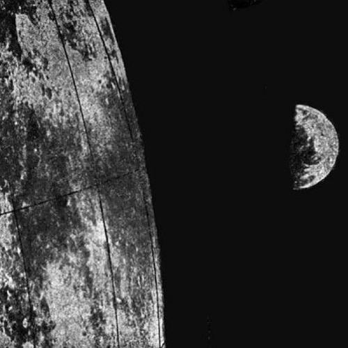 Chronique lunaire n°2 Le coup de pression soviétique
