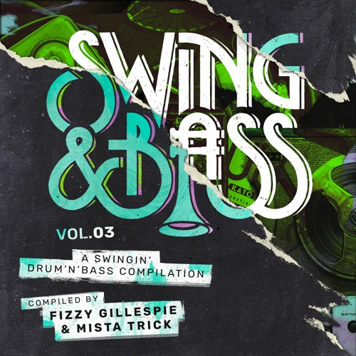 Download VA - Swing & Bass Compilation Album Vol. 3 [SB007] mp3