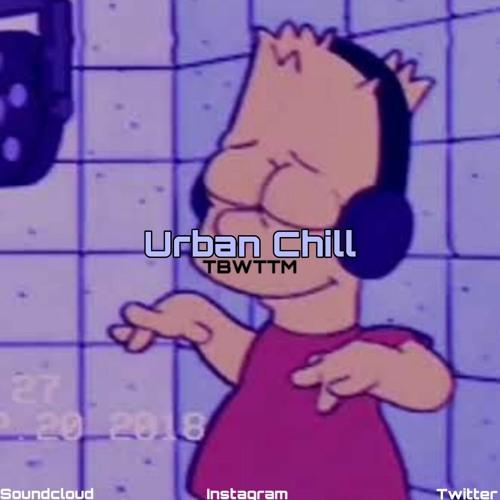 Urban Chill (KING OF BEATS GEMS EDITION)   Lo-fi/chill type beat