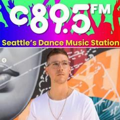 C89.5 Guest Mix: 6-9-2021