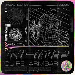 Nemy - Quire (Original Mix)