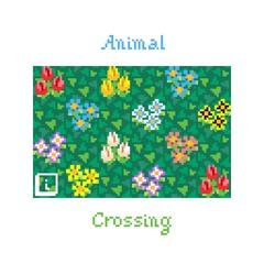 どうぶつの森 — 07:00/Animal Crossing - 7am (Plhector Mix)