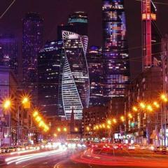Большой город (feat.Кнайт)