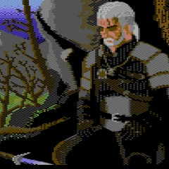 Toss a Coin to your Witcher 8-Bit C64 SID MIX